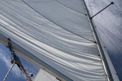 Alex Savransky - Sail under the Blue Skies of the Florida Keys