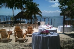 Florida Keys Beach Wedding in Key Largo